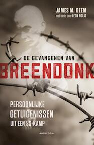 De gevangenen van Breendonk - James M. Deem (ISBN 9789492626660)