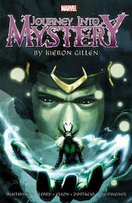 Journey into Mystery 1 - Kieron Gillen, Rob Rodi (ISBN 9780785185574)