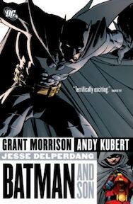 Batman and Son - Grant Morrison (ISBN 9781401212407)