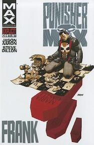 Punisher Max - Jason Aaron (ISBN 9780785152088)