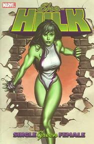 She-Hulk - Dan Slott, Juan Bobillo, Paul Pelletier (ISBN 9780785114437)