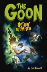 Goon 1 - Eric Powell (ISBN 9781569719985)