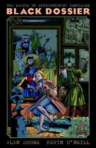 Absolute League of Extraordinary Gentlemen - Alan Moore, Kevin O'Neill (ISBN 9781401207519)