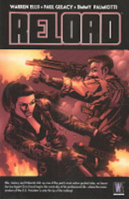 Reload - Warren Ellis, Paul Gulacy (ISBN 9781401202750)