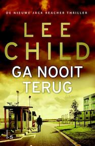 Jack Reacher - Lee Child (ISBN 9789024561902)