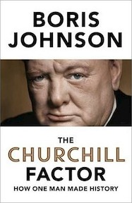 Churchill Factor - Boris Johnson (ISBN 9781444783025)