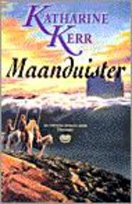 Deverry / 2 Maanduister - K. Kerr (ISBN 9789024524976)
