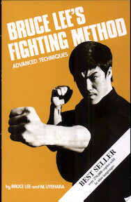 Bruce Lee's Fighting Method - Bruce Lee, M. Uyehara (ISBN 9780897500531)