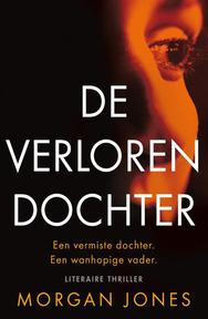De verloren dochter - Morgan Jones (ISBN 9789026146190)