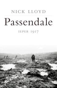 Passendale - Nick Lloyd (ISBN 9789048846092)