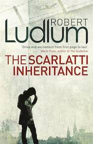 The Scarlatti Inheritance - Robert Ludlum (ISBN 9781409118619)