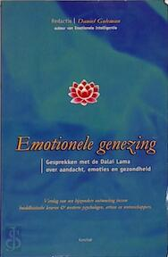 Emotionele genezing - Unknown (ISBN 9789074815116)