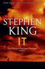 It - Stephen King (ISBN 9781444707861)