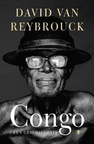 Congo - David van Reybrouck (ISBN 9789023458661)
