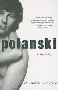 Polanski - Christopher Sandford (ISBN 9780230611764)