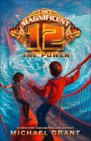 The Power - Michael Grant (ISBN 9780007395965)