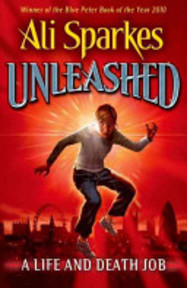 Unleashed 1:A Life and Death Job - Ali Sparkes (ISBN 9780192756060)
