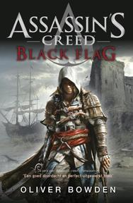 Assassin's Creed - Black flag - Oliver Bowden (ISBN 9789026134982)