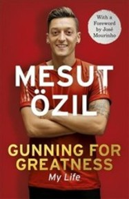 Untitled Autobiography - Mesut Ozil (ISBN 9781473649927)