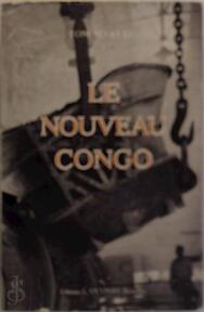 Le nouveau Congo - Tom Marvel