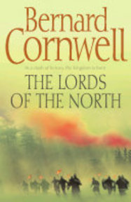 The Lords of the North - Bernard Cornwell (ISBN 9780007219681)