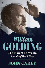 William Golding - John Carey (ISBN 9780571231638)