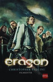 Eragon - Christopher Paolini (ISBN 9789022544136)