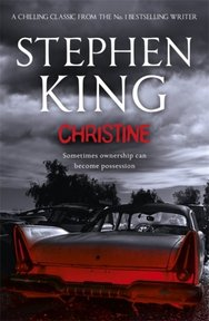 Christine - Stephen King (ISBN 9781444720709)