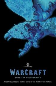 Warcraft (ISBN 9781681160139)