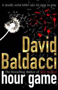Hour Game - David Baldacci (ISBN 9780330411738)