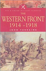 The Western Front, 1914-1918 - John Terraine (ISBN 9780850529203)