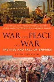 War and Peace and War - Peter Turchin (ISBN 9780131499966)