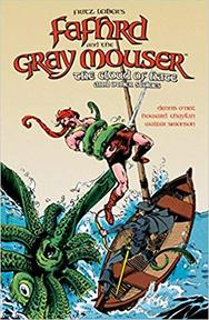 Fritz Leiber's Fafhrd and the Gray Mouser - Dennis O'Neil (ISBN 9781616559854)