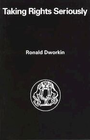 Taking Rights Seriously - Ronald Dworkin (ISBN 9780715611746)
