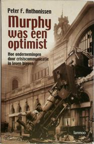 Murphy was een optimist - P.F. Anthonissen (ISBN 9789020944501)