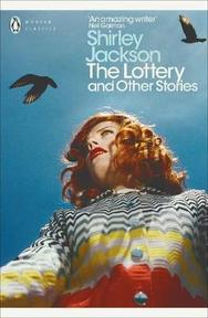 Lottery and other stories - shirley jackson (ISBN 9780141191430)