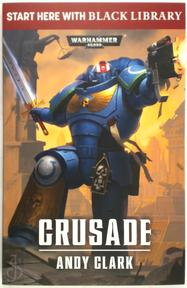 Crusade - Andy Clark (ISBN 9781784967468)