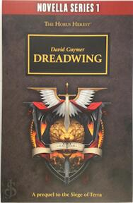 Dreadwing - David Guymer (ISBN 9781784968021)