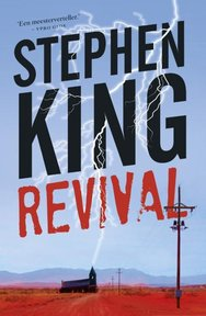 Revival - Stephen King (ISBN 9789021019208)