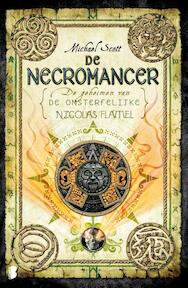 De necromancer - Michael Scott (ISBN 9789022561478)