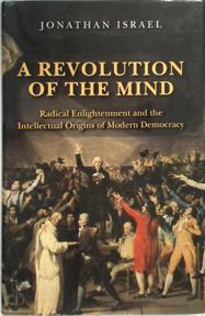 A revolution of the mind - Jonathan Israel (ISBN 9780691142005)