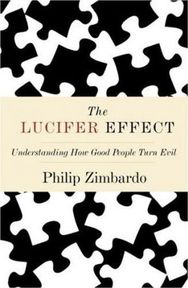 The Lucifer Effect - Philip G. Zimbardo (ISBN 9781400064113)
