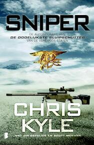 Sniper - Chris Kyle (ISBN 9789022568170)