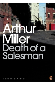 Death of a salesman - Arthur Miller (ISBN 9780141182742)