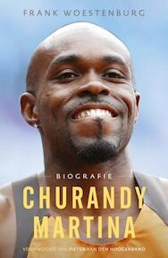 Churandy Martina - Frank Woestenburg (ISBN 9789043915625)