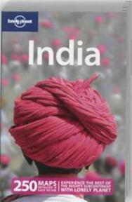 Lonely Planet India - Unknown (ISBN 9781741791518)