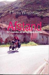 Afstand - Harry Wagenaar (ISBN 9789071794957)