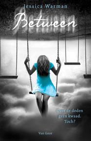 Between - Jessica Warman (ISBN 9789047516767)