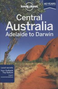 Lonely Planet Central Australia dr 6