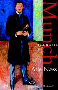 Munch - Atle Naess (ISBN 9789029090797)